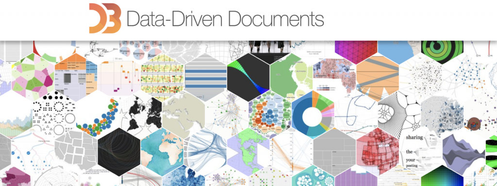 Picture of D3 Data-driven documents