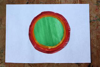 Rainbow mockup - image 04