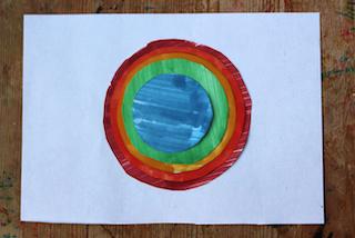 Rainbow mockup - image 05